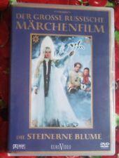 DVD Die steinerne Blume russischer Märchen Klassiker