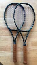 Yonex Vcore Pro 97 Isometric, Grip 4-3/8 310g 2 Tennis Racquet Green