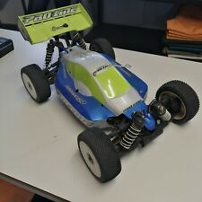 Starter Box for 1//8 Buggy Mugen Team Losi HB Crono XRAY Kyosho OFF ROAD SPSB0065