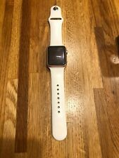 Apple Watch Series 1 38mm Rose Gold +Accessories