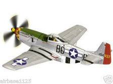 CORGI AVIATION AA32208 1/72 P-51D Mustang 8th USAAF Gentleman Jim Leiston 1944