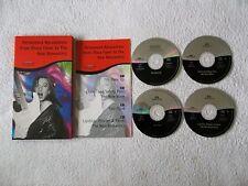 VARIOUS - PERMANENT REVOLUTION, DISCO FEVER TO NEW ROMANTICS, Box Set 4 CDs 1997