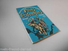 Comics Hal Foster - Prinz Eisenherz : Bd 3 / Kampf gg d Hunnen ( pg TB) FISCHER