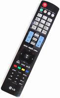 Genuine LG AKB72914208 TV Remote For 32LD650 42LD651 42LD750 47LD650 55LD651...