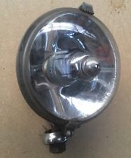 Original Lucas SLR 576 Chrome Spot Light/Fog Light Austin-Healey MG Mini Cooper