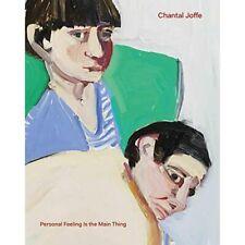 Chantal Joffe - Hardback NEW Joffe, Chantal 25/06/2018