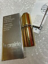 La Prairie Cellular Radiance Concentrate Pure Gold 5ml BNIB