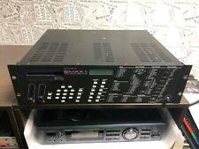 E-Mu Emax 2 rack sampler