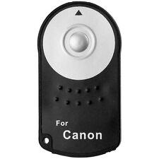 LUMOS IR Fernauslöser ersetzt Canon RC-6 DSLR EOS Kamera Fernbedienung Infrarot