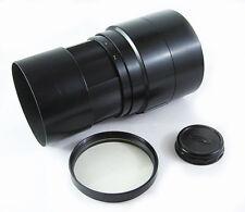 ZM-5A Russian Telephoto Lens 8/500mm  Zenit Pentax M42 EXCELLENT mto 500