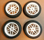 OFNA / ARP Road Hawgs 1:10 RC Sedan Wheels & Tires #'s 87642 & 10105 NEW
