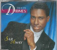 Irvin Doomes Sail away (1996, ZDF-Serie 'Insein unter dem Wind') [Maxi-CD]