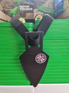MAGNET MASTER WITH BELT INCLUDED MAGNETIC TROWEL HOLDER + BELT MADE IN THE UK !!