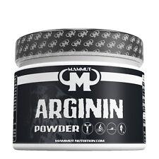 Mammut Arginin Powder 300 g Dose (Grundpreis: 44,97 EUR pro 1000 g)