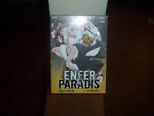 ENFER ET PARADIS L INTÉGRALE EN 7 DVD PLUS UN DISC NEUF