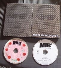 Men in Black 3: Blu-ray Steelbook (combo Blu-ray + Dvd)