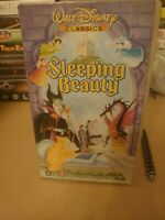 Walt Disney Classics - Sleeping Beauty VHS Video