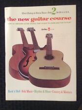 Alfred Music - The New Guitar Course - Book 2