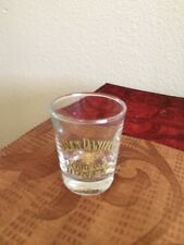 Jack Daniel's Tennessee Honey Shot Glass