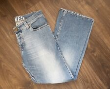River Island Jeans Blue Size UK W30 L30