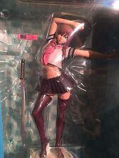 Kotobukiya ART FX Shunya Yamashita SHII ARISUGAWA 1/7 PVC Figure UNOPENED