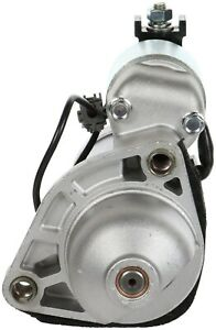 Remanufactured Starter  Bosch  SR2320X