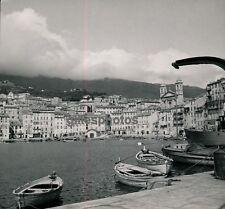 BASTIA c. 1940 - Vieux Port Corse - C 13