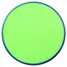 Pale Green Snazaroo 18ml Waterbased Face Body Paint Fancy Dress Costume