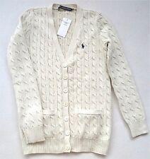 Ralph Lauren Normalgröße Damen-Strickjacken günstig kaufen   eBay 6f27d024af