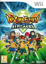Jeu pour Nintendo Wii   Inazuma Eleven Strikers
