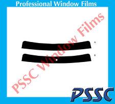 VW T4 2000-2003 Pre Cut Window Tint/Window Film/Limo/Sun Strip
