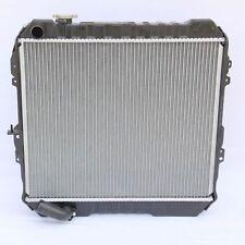 48MM TOYOTA HILUX LN85 LN86 2.8 DIESEL MANUAL H'/Duty RADIATOR 1988-97