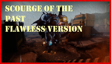 Scourge of the Past Flawless PS4