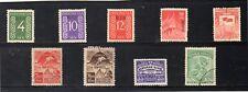 Indonesia Valores del año 1950-53 (DL-63)