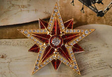The Order of the Freedom, highest military Order/medal in yugoslavia, top rare!!