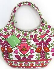 Vera Bradley Daisy Tote Handbag in Lilli Bell NWT