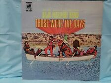 JULIUS WECHTER and the BAJA MARIMBA BAND - THOSE WERE THE DAYS_VINTAGE VINYL LP