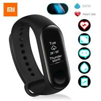 Xiaomi Mi Band3 NFC OLED Screen 50M Waterproof Smart Wristband Sport Tracker Lot