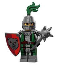 LEGO® Minifigures / Minifiguras 71011 SERIES 15 Minifigura Caballero del Terror