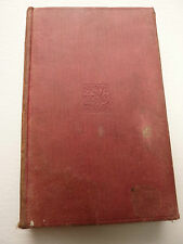 WESTWARD HO – 1919 EDITION – A COLLECTER's ITEM