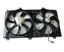 163610H270 New Radiator Condenser Cooling Fan For TOYOTA  CAMRY 2.4 L4 4CYL