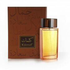 Kalemat Original Expensive Perfume by Arabian Oud 100ml/3.4oz for Men