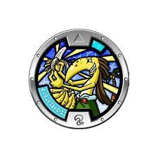 YoKai Yo-Kai Watch Series 4 Bananose Medal  ***NEW Unused*** English version