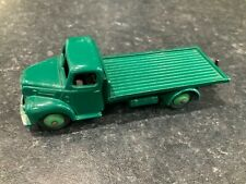 Dinky Toys 422 Fordson Flat Truck Green Excellent Condition