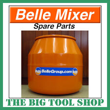 BELLE GENUINE MIXER DRUM FOR MINI 150 140 & MAXI MIXERS CMS12