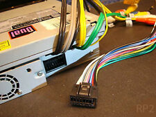 s l225 dual dvd wiring harness ebay dual xdvd8183 wiring harness at nearapp.co