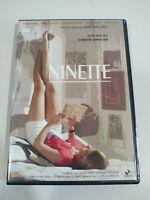 Ninette Jose Luis Garci Elsa Pataki - DVD + Extra Regione 2 Spagnolo Inglese