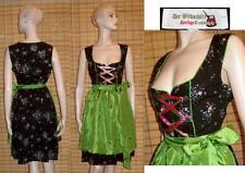 Ärmellose knielange Damen-Trachtenkleider & -Dirndl Größe 42