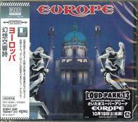 EUROPE-S/T-JAPAN BLU-SPEC CD2 D73