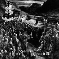 DARKENED NOCTURN SLAUGHTERCULT - Hora Nocturna CD